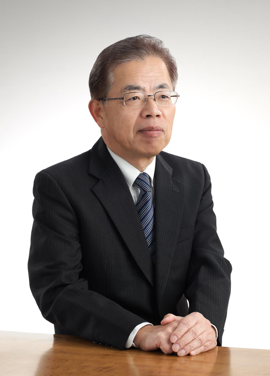 東海メンテナンス株式会社 代表取締役 岡田和久